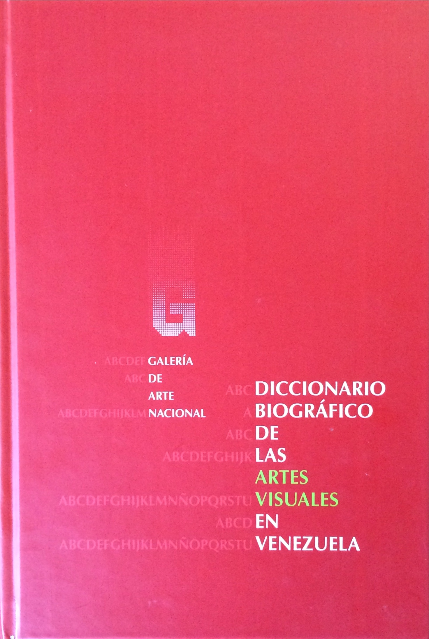 Diccionario de las artes visuales