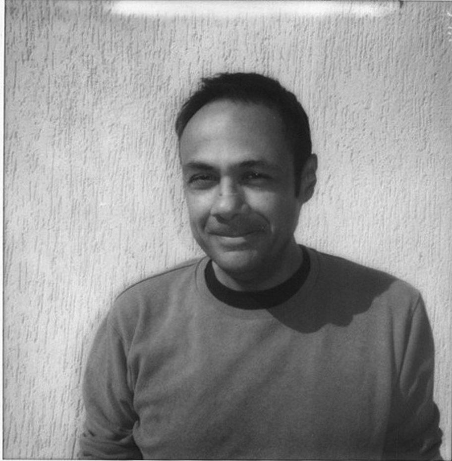 Roberto Echeto 2