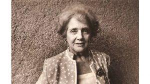 Antonia Palacios